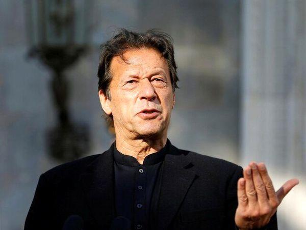 نخست وزیر پاکستان به کرونا مبتلا شد