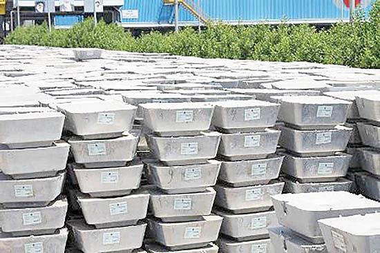پایان حواشی معاملات آلومینیوم
