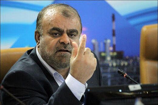 وزیر راه و شهرسازی 10فرمان صادر کرد