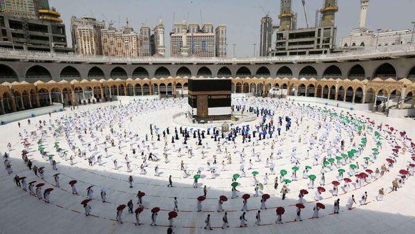 عربستان تصمیم نهایی را درباره حج 1400 گرفت