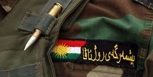 افشای جزئیات سفر هیأتی از پیشمرگه به بغداد
