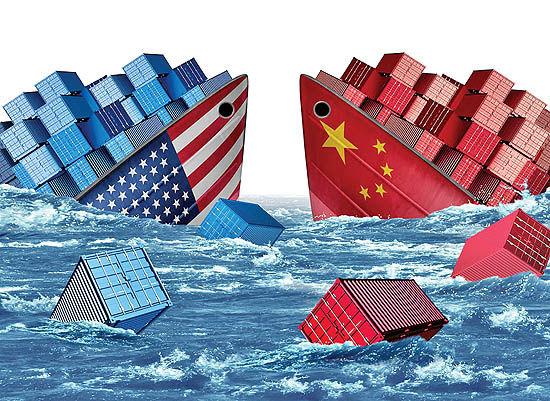 پاتک نفتی چین به آمریکا