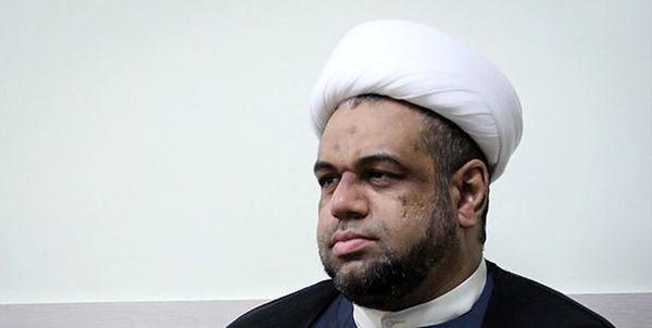 عالم مبارز بحرینی: حملات اخیر، رژیم صهیونیستی را متزلزل کرده است