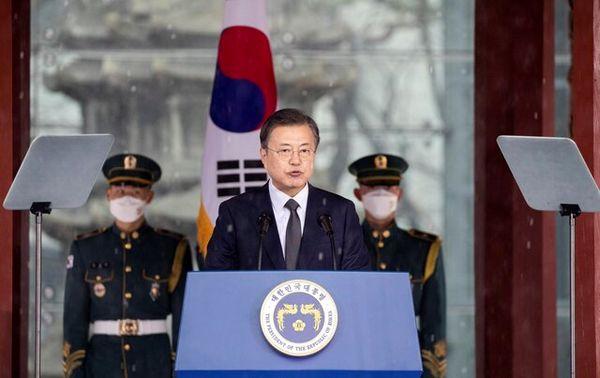 رئیس جمهور کره جنوبی خواستار ممنوعیت خوردن گوشت سگ شد