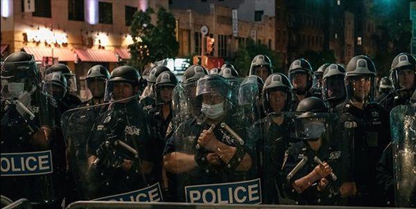 تصمیم ترامپ واکنش معترضان را برانگیخت