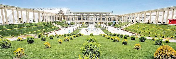 رقابت  دولت با بخش خصوصی مانعی برای پویایی نمایشگاهها