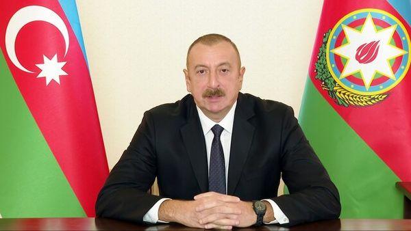 رئیسجمهوری آذربایجان: آماده پایان جنگ هستیم