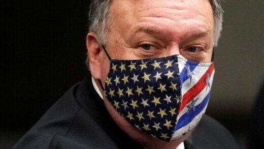 پمپئو: آمریکا جمهوری موز فروش نیست!