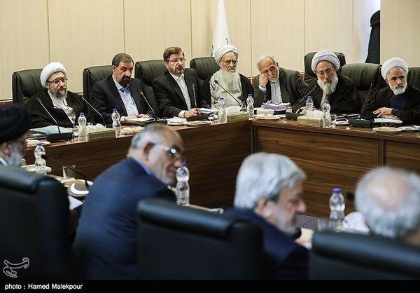چه خبر از وضعیت FATF در مجمع تشخیص