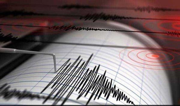 زلزله ۴.۷ ریشتری در آلونی چهارمحال و بختیاری