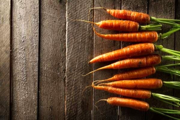 مراقبت از هویج