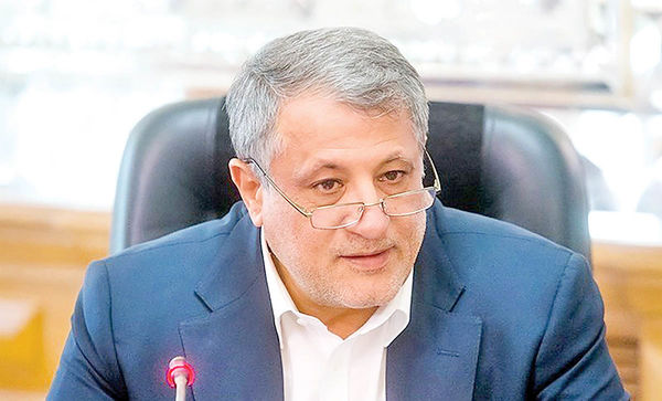 قولهای بینتیجه دولت به شهرداری پایتخت