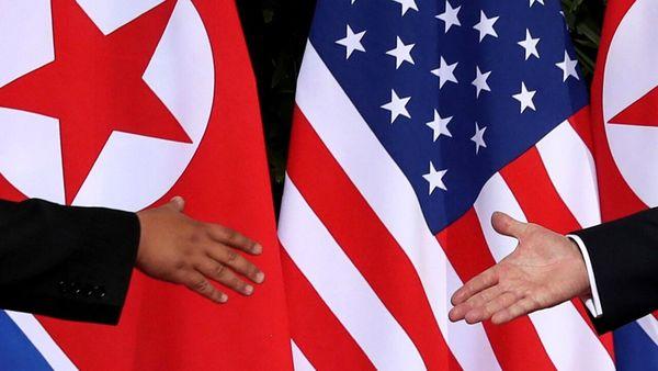 تلاش مخفیانه آمریکا برای مذاکره با کره شمالی