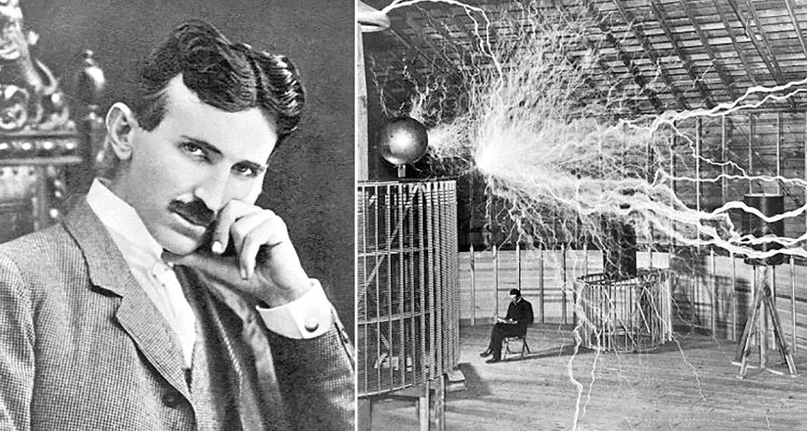 تسلا، مخترع قرن
