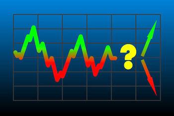 دو رخ بازار سهام در روز سه شنبه