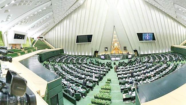 چکشکاری قوانین بورسی در خانه ملت