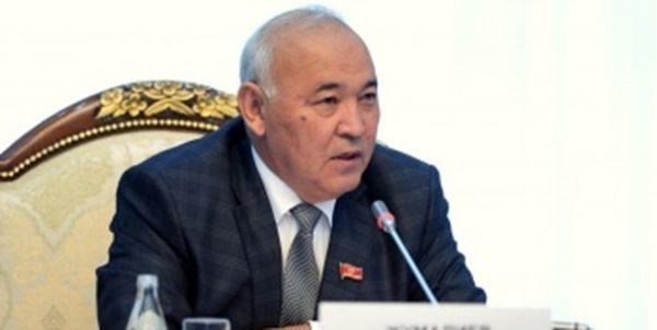 بازداشت نماینده مجلس قرقیزستان به اتهام کلاهبرداری