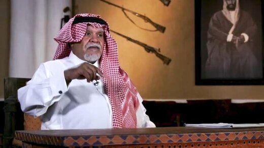 عصبانیت شاهزاده سعودی از تاثیر و نفوذ منطقهای ایران