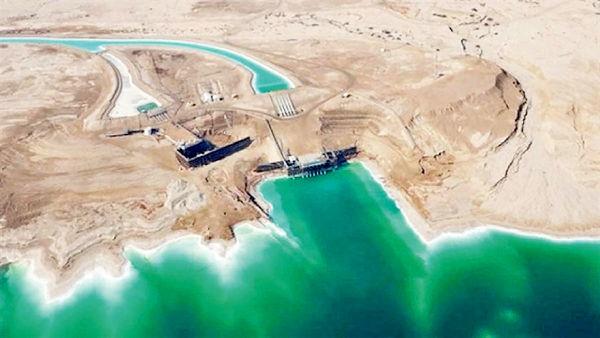 سیاه و سفید انتقال آب به سیستان