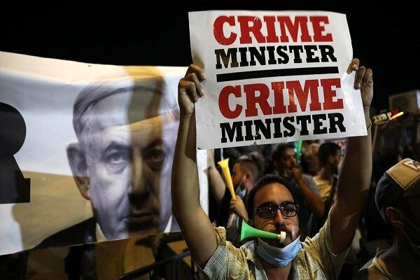 جزئیاتی تازه از پرونده فساد مالی نتانیاهو