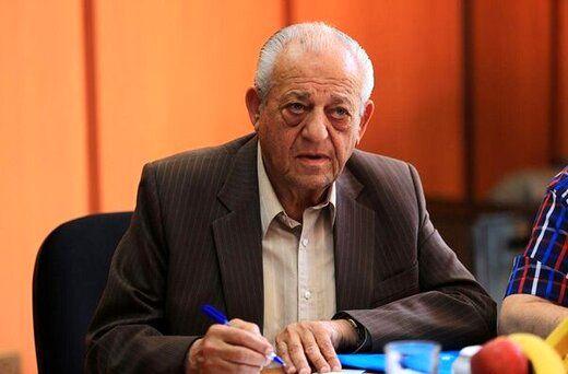 منصور نورپور درگذشت