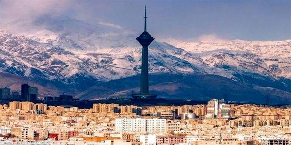 بهار گرانی در غرب و شرق تهران