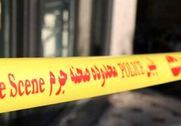 کشف جسد ۵ عضو یک خانواده در تویسرکان