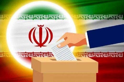 از اتفاق مرگبار در انتخابات تا دو صفه شدن رای دهندگان در حسینیه ارشاد+عکس