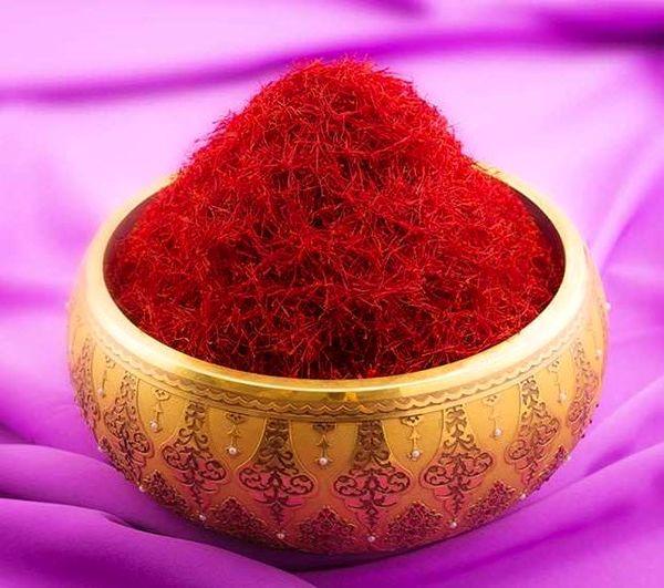 آشنایی با تجارت زعفران ایران