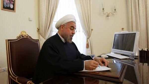 موافقت روحانی با استخدام ۱۲ هزار فرزند شهید و ایثارگر در بخش دولتی