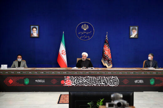 آنچه در دیدار مدیران رسانه با رئیسجمهور گذشت/ روحانی: از نقد رسانهها استقبال میکنیم