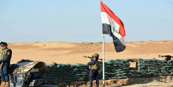 خنثی شدن قاچاق 500 کیلوگرم ماده منفجره از سوریه به عراق