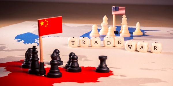 جرقه نبرد آینده غرب و شرق چگونه زده خواهد شد؟