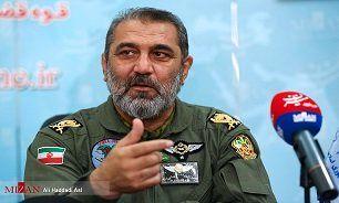 اعلام آمادگی ارتش برای نصب سامانه دید در شب برای کشورهای اسلامی دوست