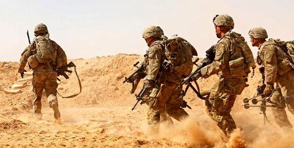 کشته شدن 4 نظامی آمریکا در سوریه