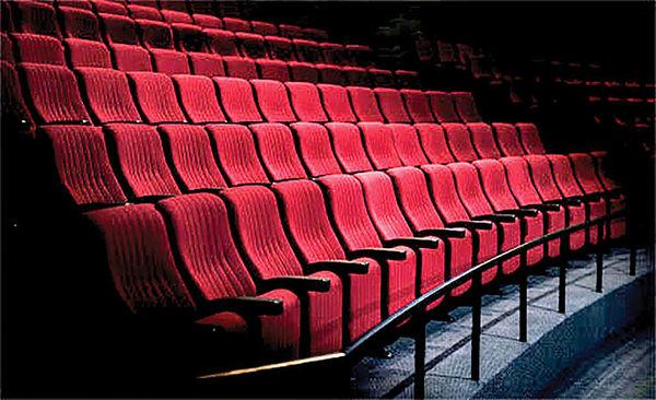 تعطیلی ۵روزه سالنهای تئاتر