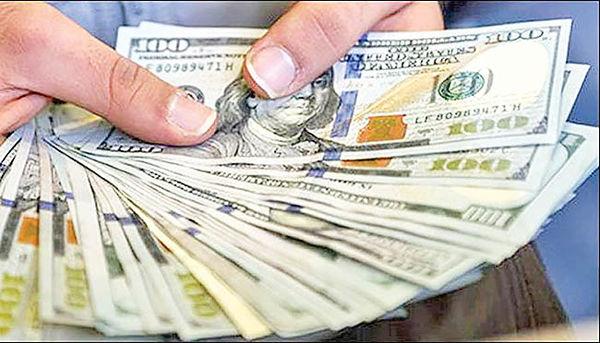 سد دلار شکسته میشود؟