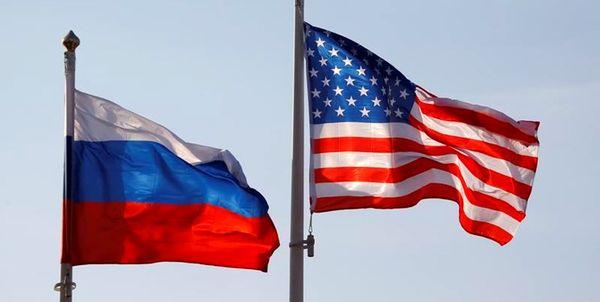 آمریکا سه نهاد و 13 کشتی روسیه را تحریم کرد