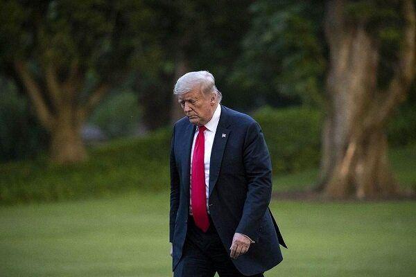 ترامپ بالاخره شکست در برابر بایدن را پذیرفت