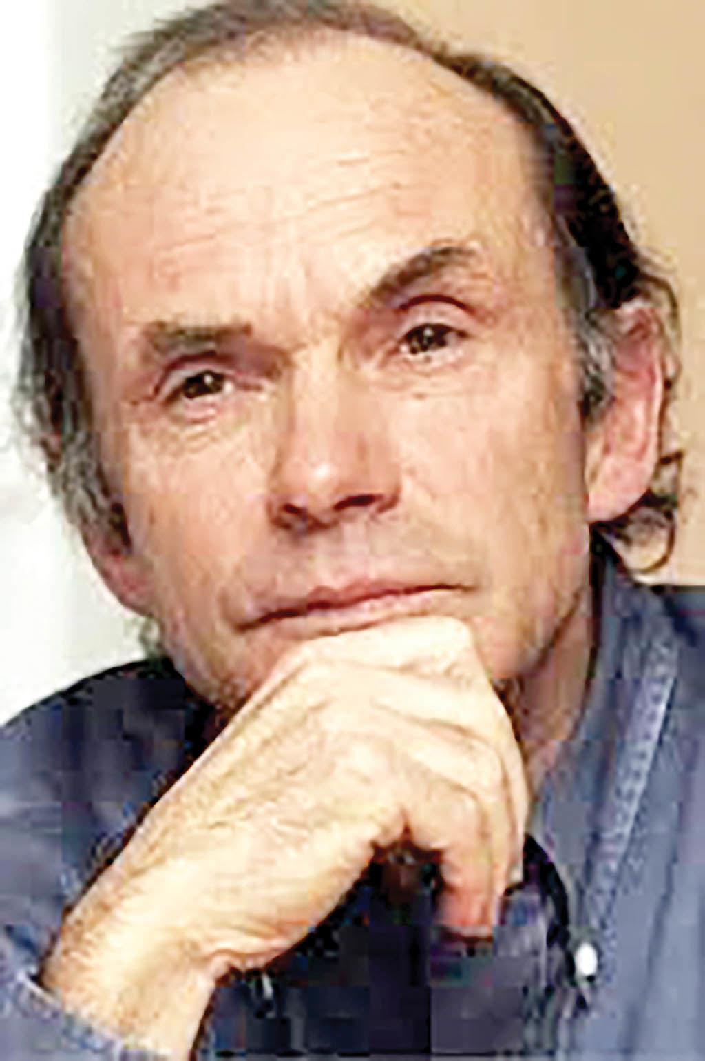 آرنه نس جونیور، بازرگان نروژی