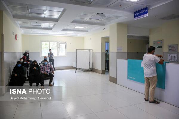 راهاندازی ۲ مرکز درمان سرپایی کرونا در مشهد