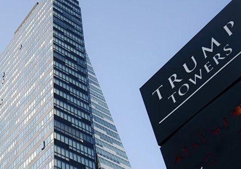 احضاریه دادستانهای نیویورک در راستای تحقیقات درباره شرکت ترامپ