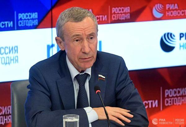 حمله هکرها به سیستم رای گیری الکترونیکی در روسیه