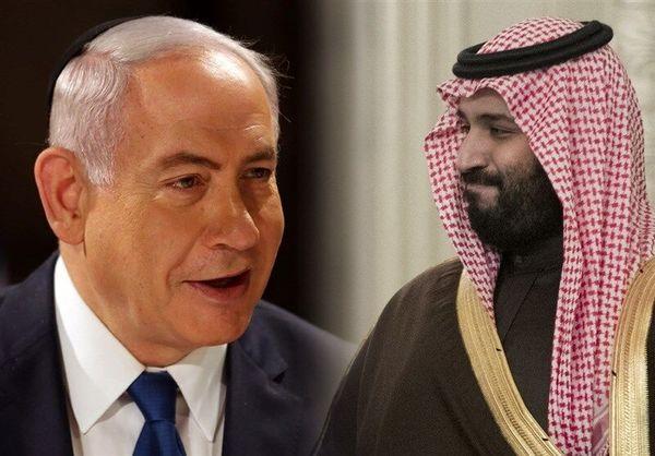 برقراری تماس های فشرده میان عربستان و اسرائیل