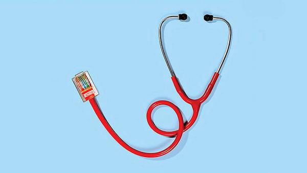 ظهور پدیده طب دیجیتالی