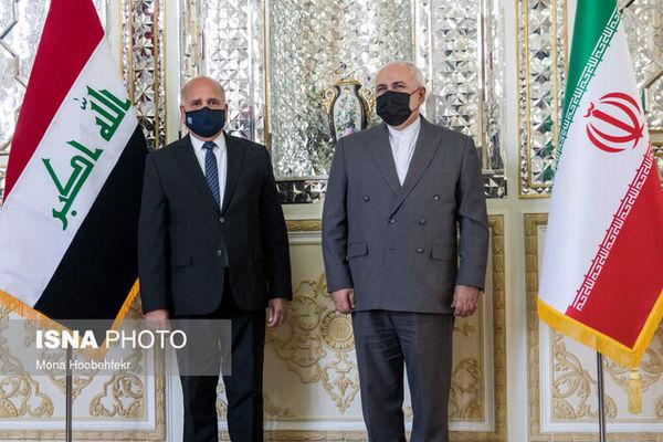 ظریف: عراق به مسئولیت خود در ارتباط با ترور سردار حاج قاسم سلیمانی عمل کند