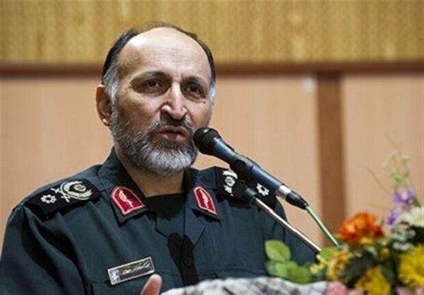 واکنش مرحوم سردار حجازی به اتهامزنی علیه یکی از مسئولان کشور