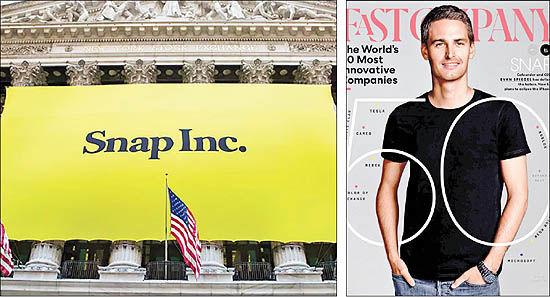 خلاقترین شرکتهای جهان