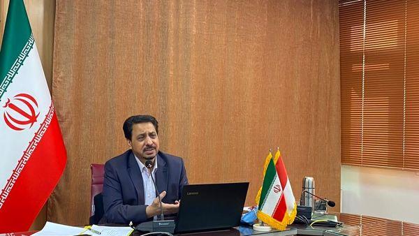 انتقال یک محکوم ایرانی از آذربایجان به کشور