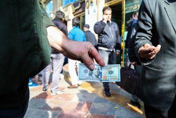 دلار توان پیشروی در کانال 26 تومان را از دست داد